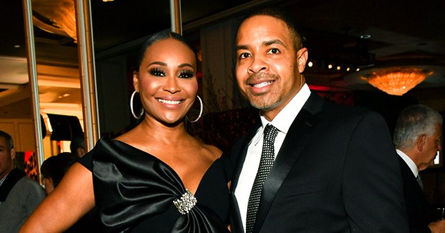 RHOA Star Cynthia Bailey's Wedding to Mike Hill Is Fast Approaching as She Starts the Countdown
