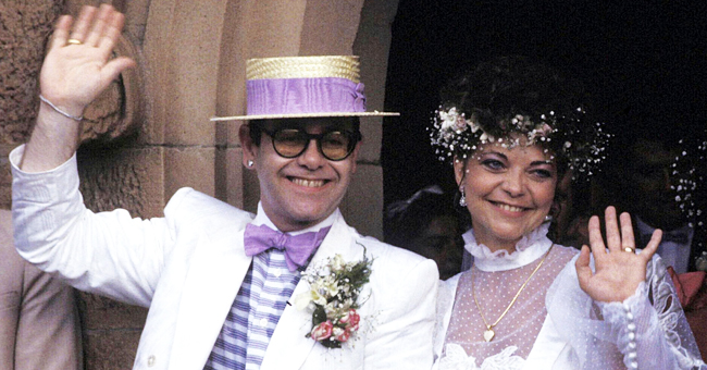 Elton John's Ex-Wife Renate Blauel: Inside Their Brief Marriage