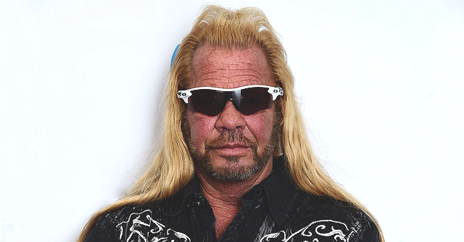 Duane Chapman Shares Never-Before-Seen Family Photo of Beth and Grownup Kids Garry and Cecily