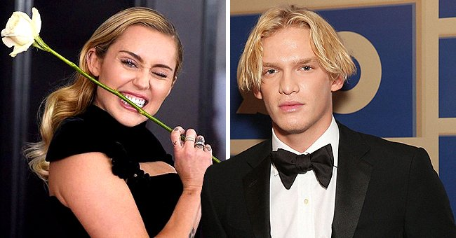 Page Six: Miley Cyrus and Cody Simpson Split after 10-Month Whirlwind Romance – What Happened?