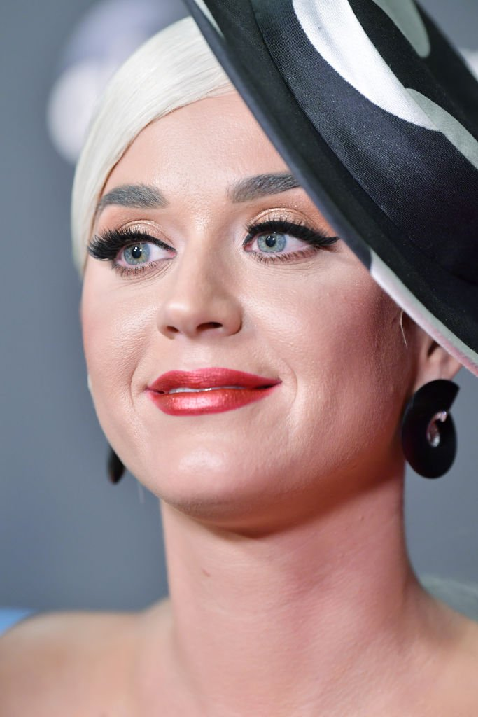 """Katy Perry attends ABC's """"American Idol"""" Finale 