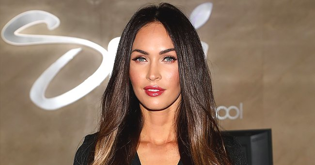 Megan Fox Talks about the Breakthrough That Changed Her Life While Filming 'Rogue' in Africa