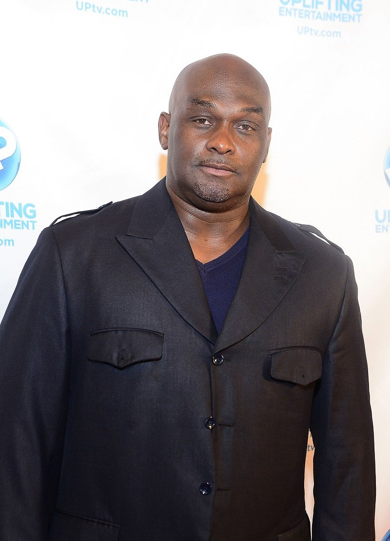 Thomas Mikal Ford on May 1, 2014 in Atlanta, Georgia | Photo: Getty Images