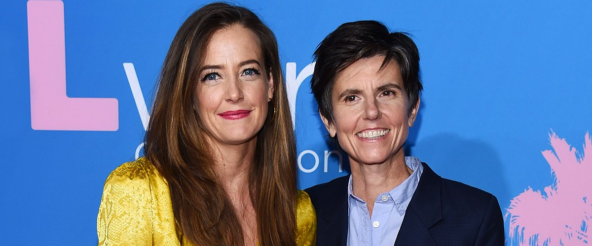 """Stephanie Allynne and Tig Notaro at the premiere of Showtime's """"The L Word: Generation Q"""" at Regal LA Live on December 02, 2019   Photo: Getty Images"""