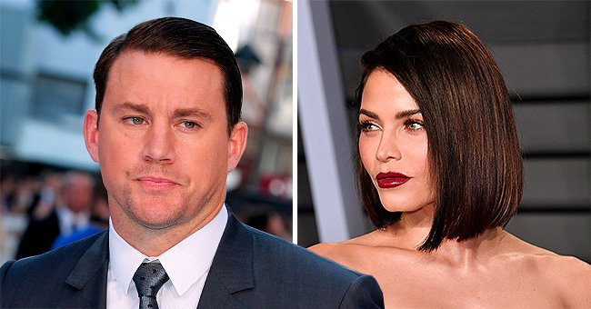 Entertainment Tonight: Channing Tatum Wants Co-Parenting Counselor to Set Child Custody Schedule for Him and Ex-Wife Jenna Dewan