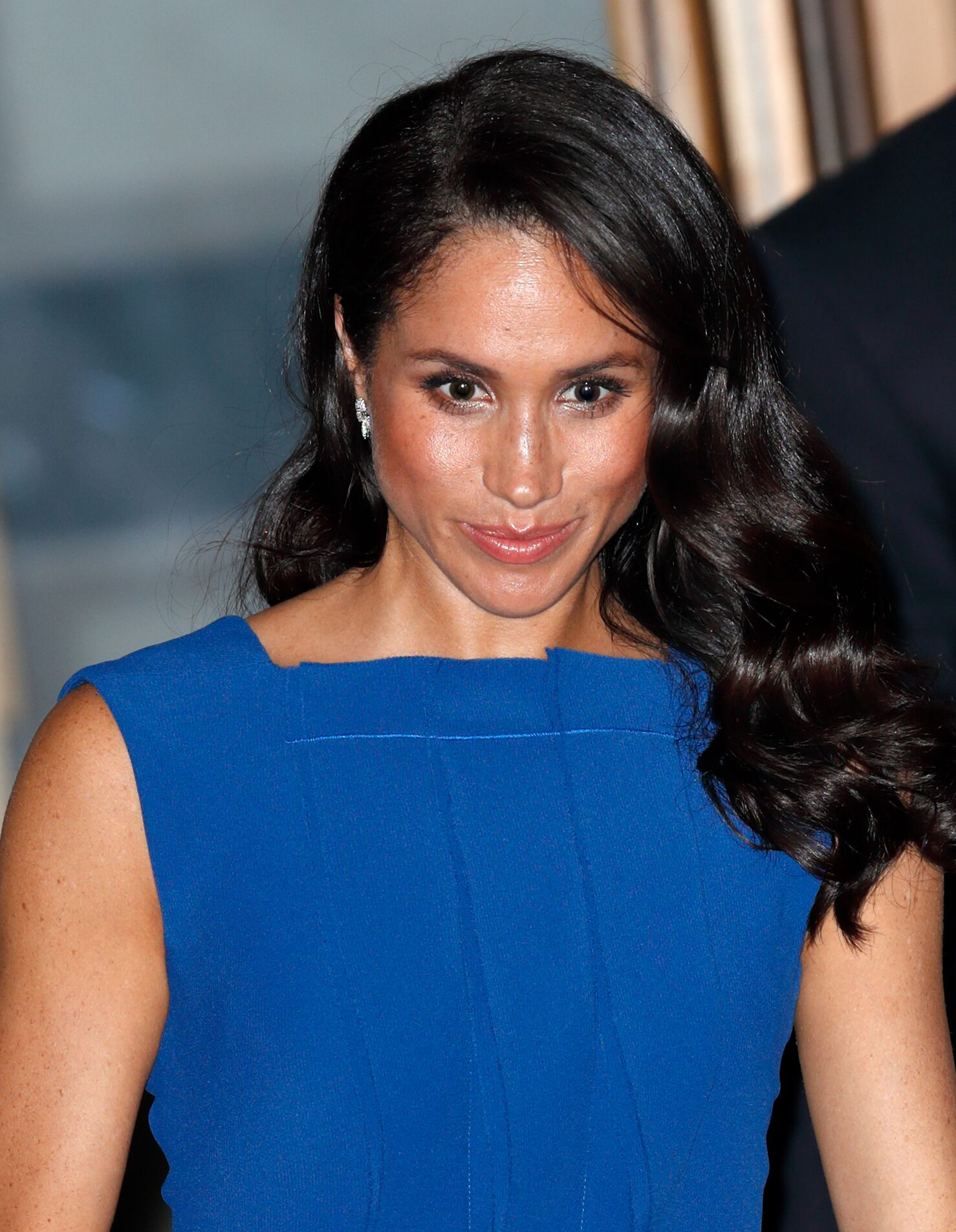 Meghan Markle. Image Credit: Getty Images