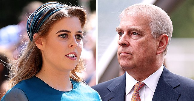 People: Princess Beatrice's Wedding Date Was Pushed Back Twice Because of Dad Prince Andrew's Scandal