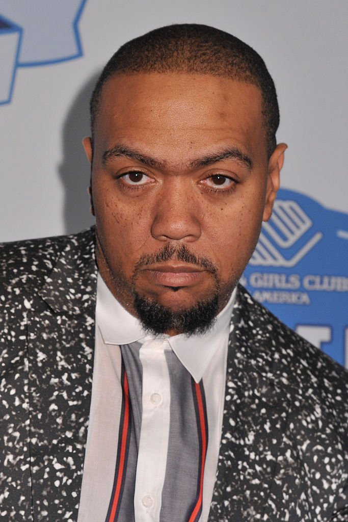 Timbaland attends the 2015 Boys and Girls Clubs of America National Youth of the Year celebration at the National Building Museum | Photo: Getty Images