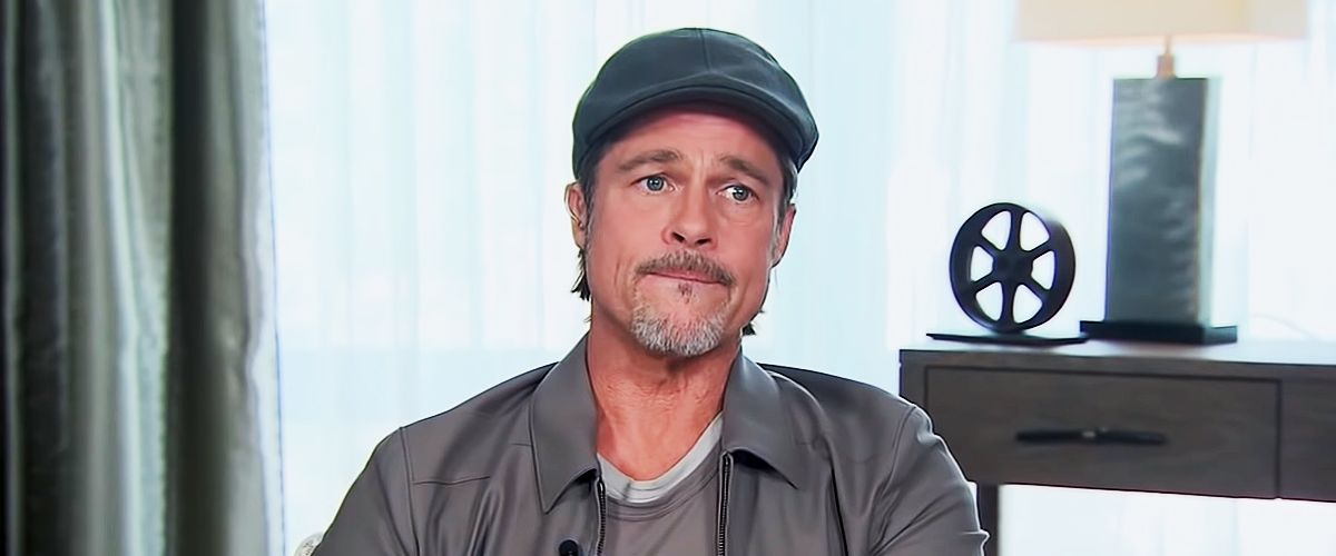 Brad Pitt Always Questioned Christianity — a Glimpse into His Relationship with Faith