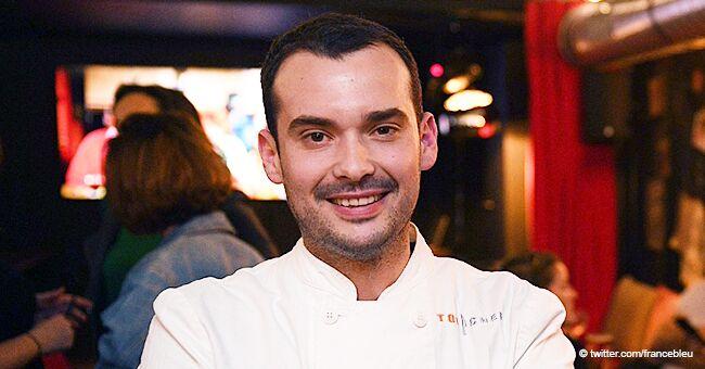 """""""Top Chef 2019"""" : Samuel n'a pris que la moitié de son gain"""