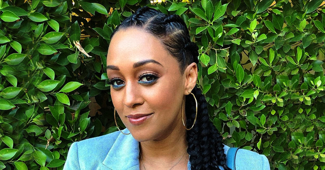 'Sister, Sister' Star Tia Mowry Spoke about How Hard It Was to Be a Mom and a Friend to Her Kids