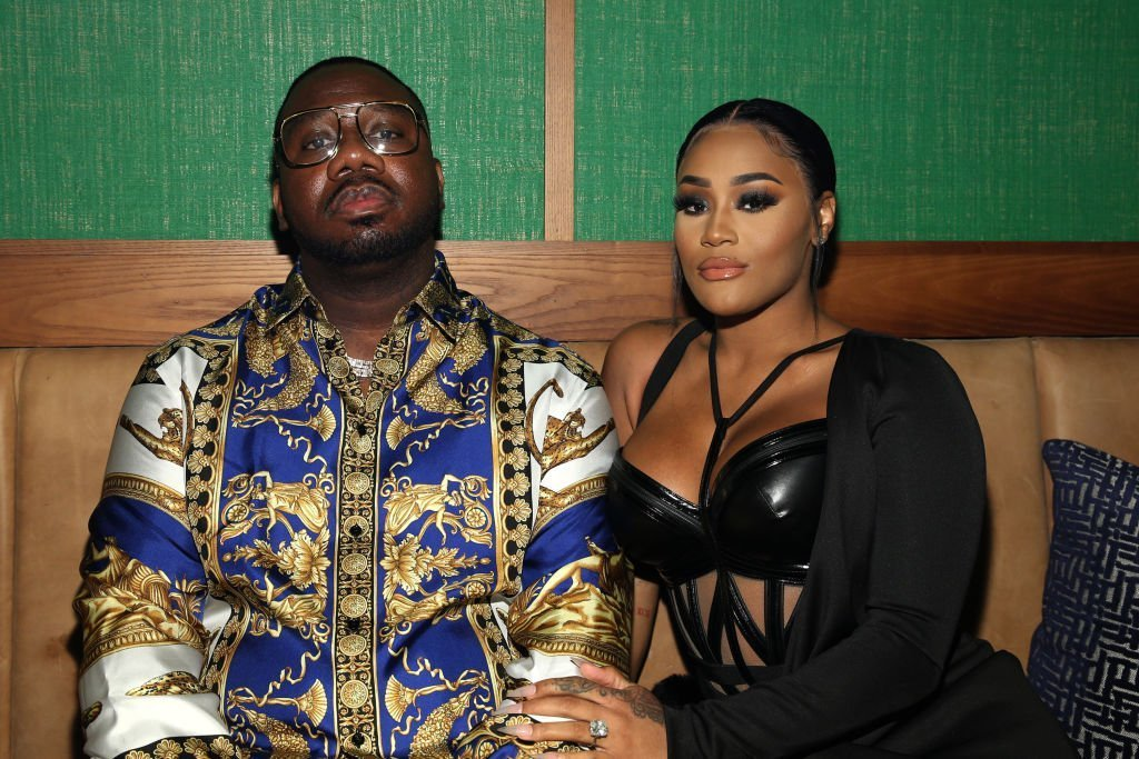 Pierre Pee Thomas and Lira Galore at Legacy Records on September 27, 2018 in New York City | Source: Getty Images