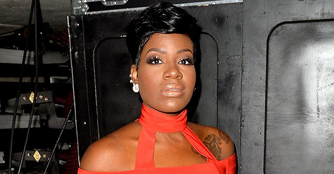 Fantasia Barrino's Son Dallas Is Growing up Fast as He Poses like 'Sonic' in This Cute Photo