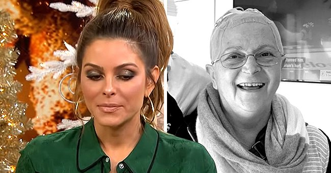 Maria Menounos' Mother Litsa Dies after Long Time Battle with Brain Cancer