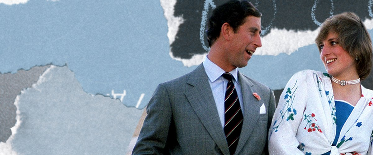 Princess Diana Reportedly Described Prince Charles as a Bad Rash in a Private Conversation