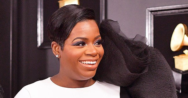 Fantasia Barrino's Daughter Is a Natural Beauty as She Shows off Black Nails & Nose Piercing