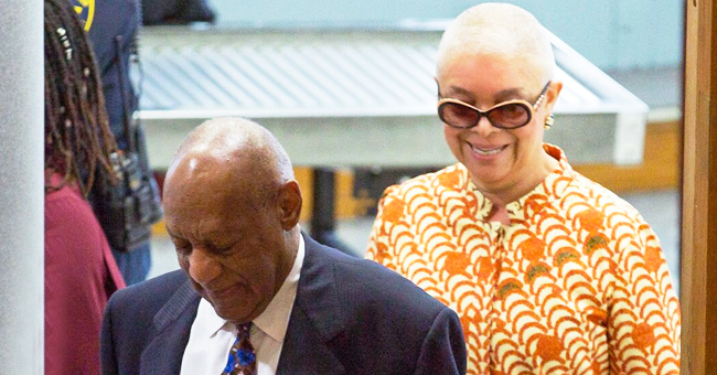 Bill Cosby's Wife of 55 Years Has Never Visited Him in Jail: Report