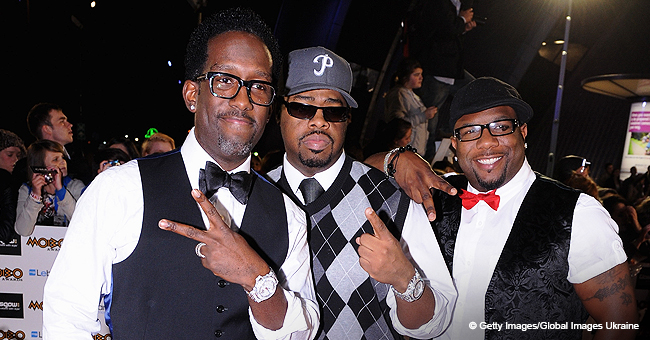Remember This Boyz II Men Singer? He Has Been Battling Multiple Sclerosis for More than 15 Years