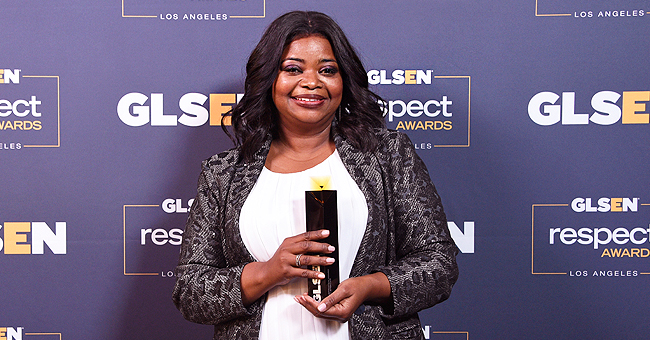 Octavia Spencer of 'Hidden Figures' Gets Emotional about Inclusivity in Schools as She Receives GLSEN Respect Award