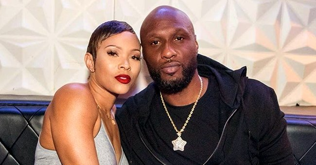 Lamar Odom's Fiancée Sabrina Parr Works Hard to Get Her Figure Back to How It Looked When She Was 24