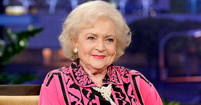 'Golden Girls' Star Betty White Is Reportedly Doing Very Well at 98 Amid COVID-19 Pandemic