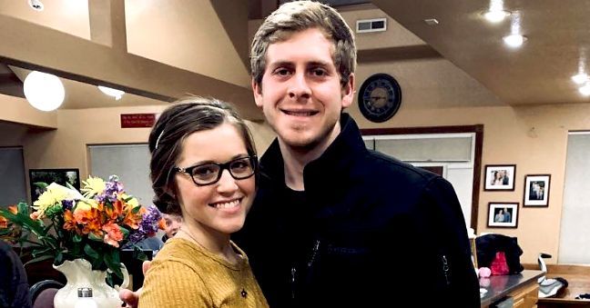 Joy-Anna Duggar's Husband Austin Shares Touching Tribute to the 'Counting On' Star on Her 22nd Birthday