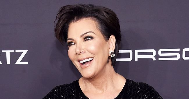 Here's How Kris Jenner Avoided a Question about Khloé Kardashian & Tristan Thompson's Baby Rumor