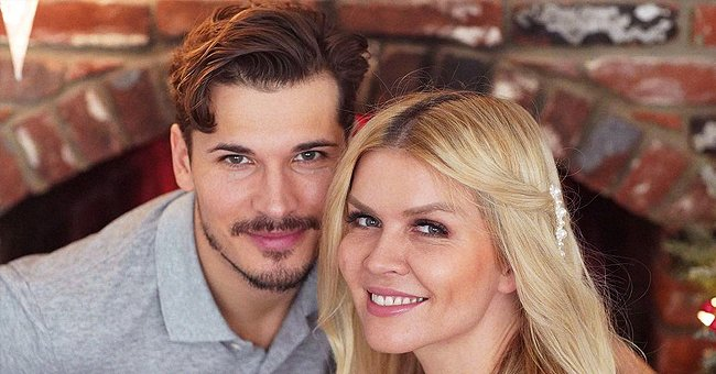 DWTS Pro Gleb Savchenko Asks for Spousal Support & Custody of His Daughter Zlata Amid Divorce