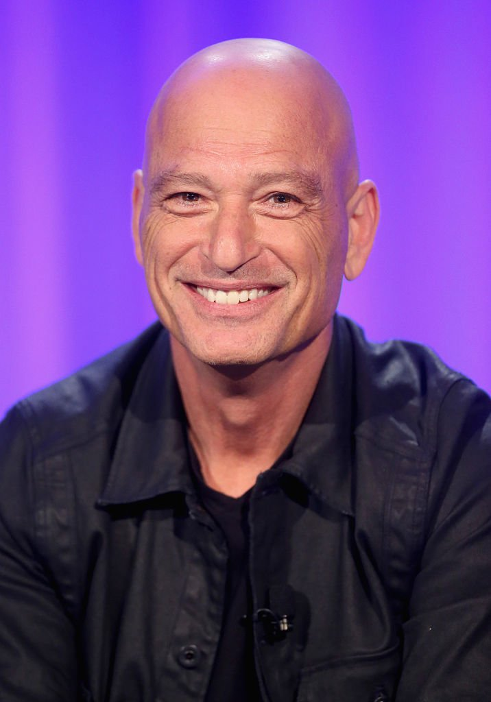 Howie Mandel speaks onstage during the 'America's Got Talent' panel at the 2016 NBCUniversal Summer Press Day at Four Seasons Hotel Westlake Village on April 1, 201,6 in Westlake Village, California. | Source: Getty Images.