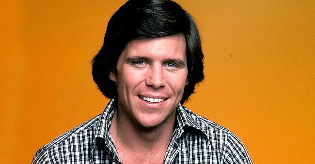 Inside 'Eight Is Enough' Star Grant Goodeve's Life before and after Nationwide Fame