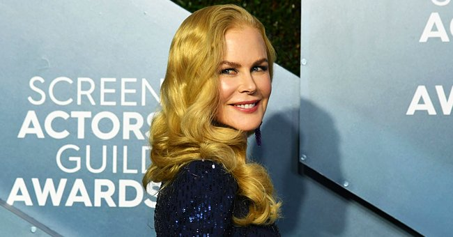 Nicole Kidman Looks Aged-Defying at 53 — Look inside Her Facial Transformations