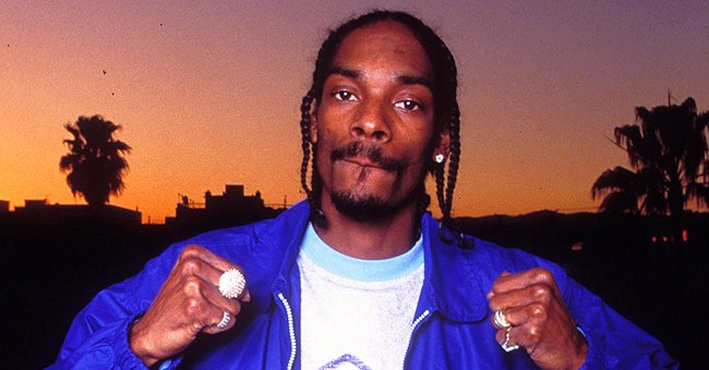 Snoop Dogg Says No to Color Line and Shares Photo of His Lookalike Cousin