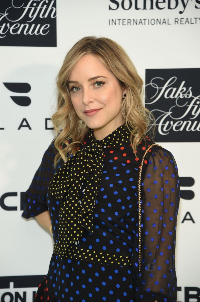 Jenny Mollen at the Hudson River Park Friends Playground Committee Fourth Annual Luncheon | Photo: Getty Images