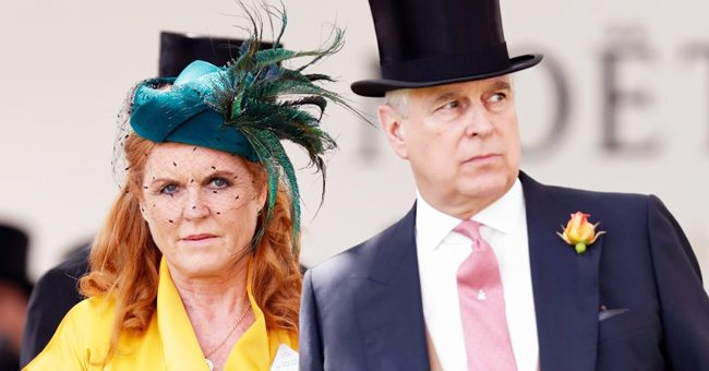 Sarah Ferguson and Prince Andrew Still Share a Close Bond 25 Years after Divorce