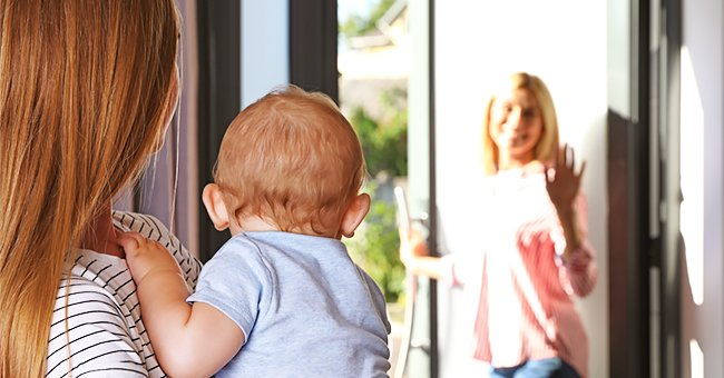 Little did his parents know that that day was going to be filled with drama | Photo: Shutterstock