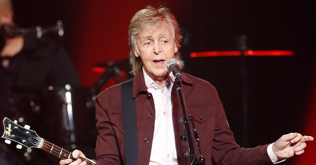 Paul McCartney Announces Release of Lyrical Memoir Using Songs He Has Written through the Years
