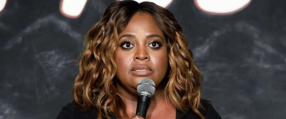 Sherri Shepherd's Custody Battle over Surrogate Son She Has No Genetic Connection To