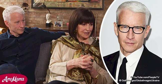 Here's why Anderson Cooper won't be inheriting any of his mother's huge fortune