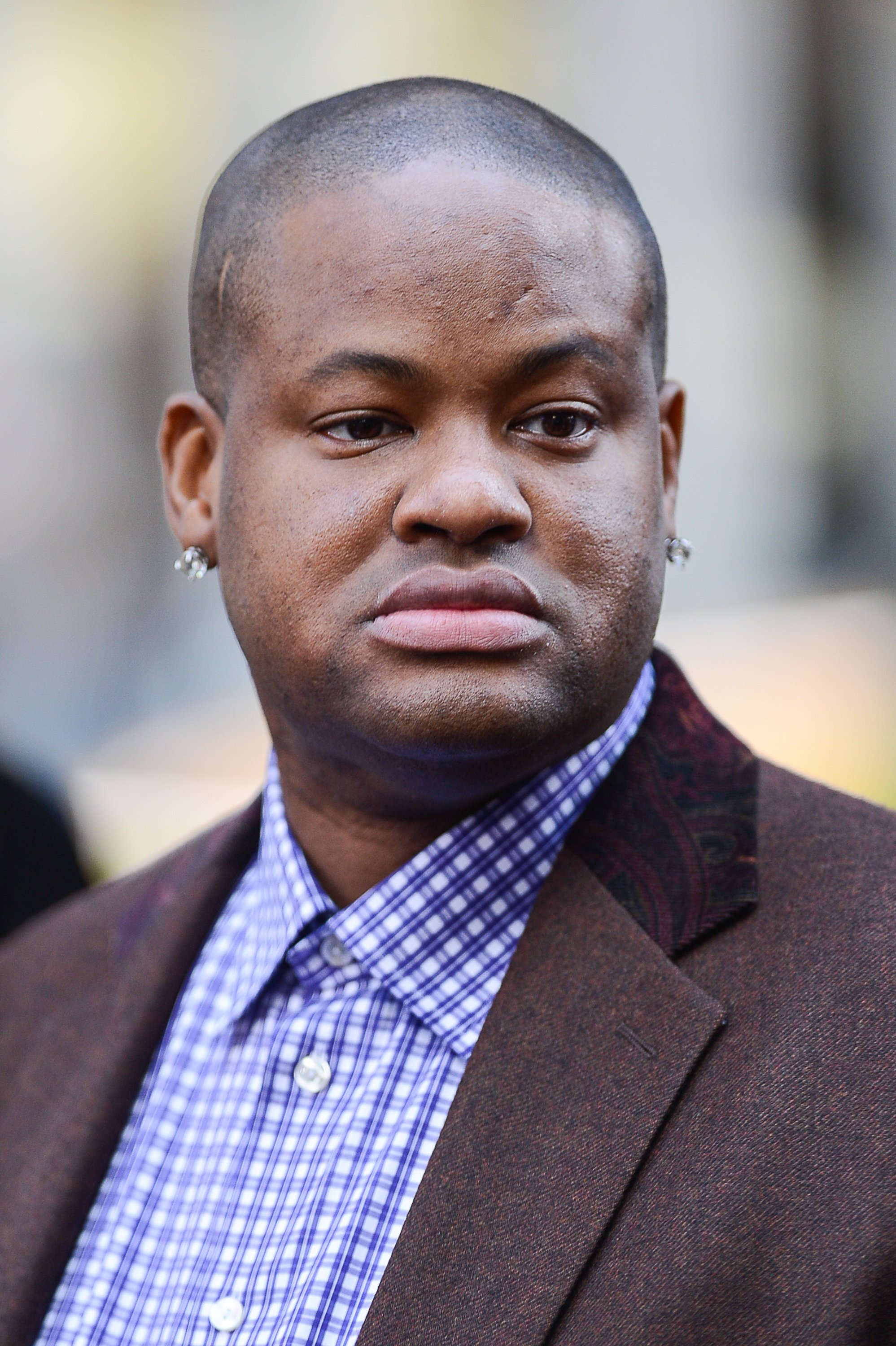 Vincent Herbert in New York City in September 2012. | Photo: Getty Images