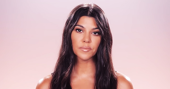 Kourtney Kardashian Says Says Her Energy Isn't into Partying or Guys in New KUWTK Episode