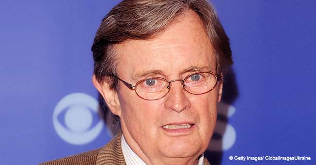 David McCallum and Jill Ireland: Why a Marriage That Should Have Worked Failed