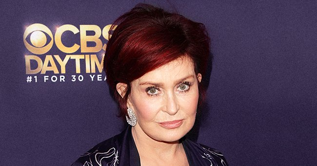 Sharon Osbourne Calls AGT a Boys' Club on 'The Talk' and Slams NBC Amid Gabrielle Union's Firing