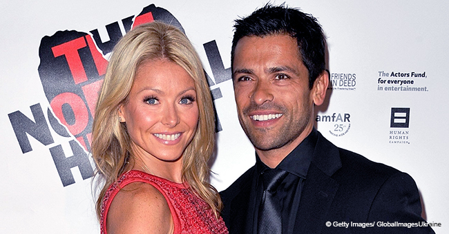 Kelly Ripa's Husband Co-Hosts Her Show Amid Ryan Seacrest's Illness, and They're 'Hilarious'