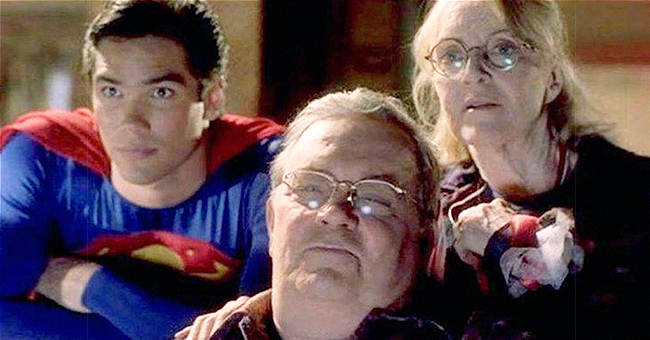 'Lois & Clark: The New Adventures of Superman' Star Eddie Jones Passes Away at Age 84