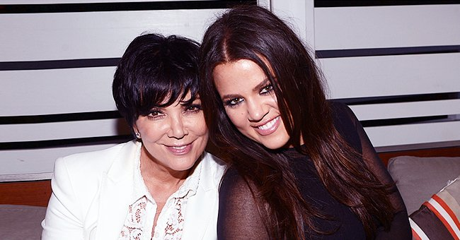 Khloé Kardashian Wears Short Black Wig and Looks Exactly like Mom Kris Jenner during KUWTK Season 17 Finale