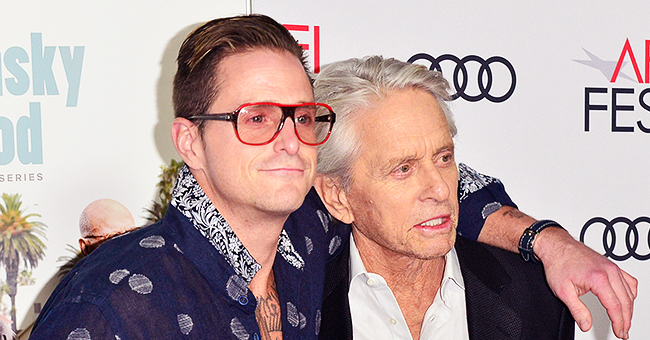 Inside the Relationship of Michael Douglas and Son Cameron Who Spent Almost 7 Years behind Bars
