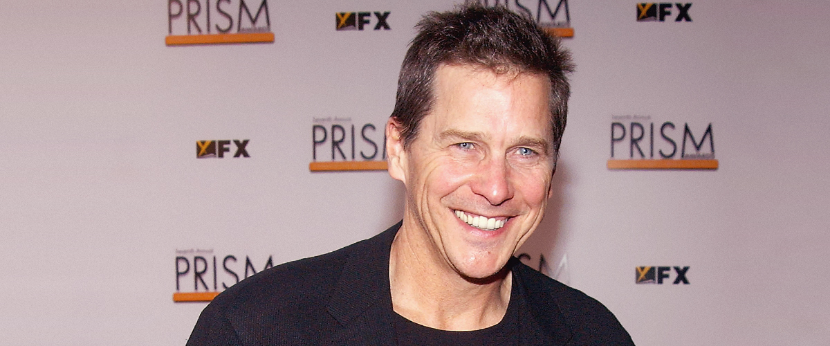 Meet 'Animal House' and 'The West Wing' Star Tim Matheson's Beautiful Kids