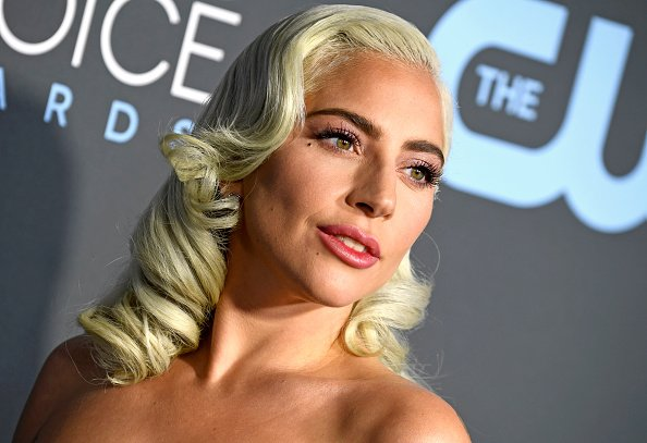 Lady Gaga attends The 24th Annual Critics' Choice Awards at Barker Hangar on January 13, 2019 in Santa Monica, California. | Photo: Getty Images.