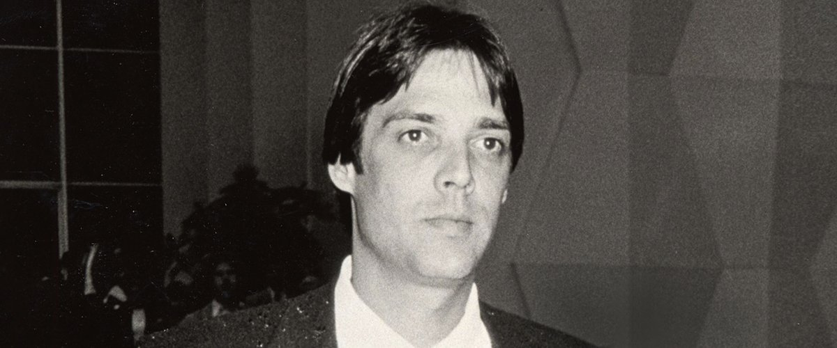 Christian Brando during his murder trial on September 26, 1990   Photo: Getty Images