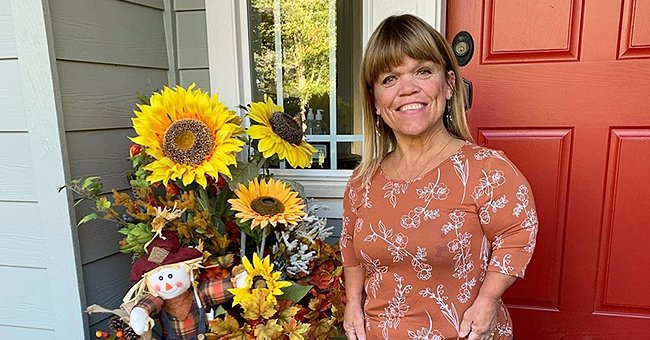 LPBW Star Amy Roloff Shares Her Excitement for the Start of Pumpkin Season on the Roloff's Farm